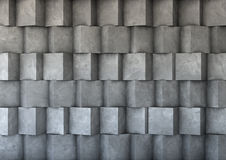 Abstract background of the concrete Royalty Free Stock Photos