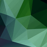 Abstract background consisting of triangles.  vector illustration