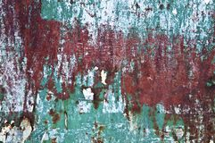 Abstract background corroded wall royalty free stock images