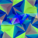 Abstract background. Creative Abstract image Design Stock Image