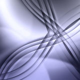 Abstract background with crossed lines Stock Photos