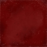 Abstract background with curles. Red abstract background made of fabric material with curles royalty free illustration