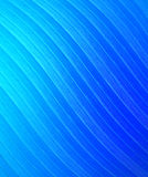Abstract background curve design Royalty Free Stock Photo