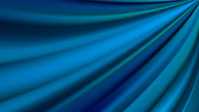 Abstract background with curved diagonal lines. Abstract blue background with curved diagonal lines vector illustration