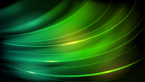 Abstract background of curved lines Royalty Free Stock Photo