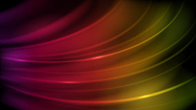 Abstract background of curved lines Stock Images