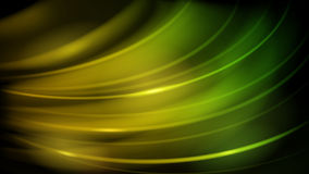 Abstract background of curved lines Royalty Free Stock Image