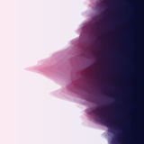 Abstract Background With Curves Lines. Vector Silhouettes Backgrounds. Can Be Used For Banner, Flyer, Book Cover, Poster, Web Banners royalty free illustration
