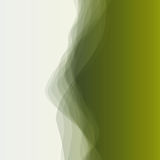 Abstract Background With Curves Lines. Vector Silhouettes Backgrounds. Can Be Used For Banner, Flyer, Book Cover, Poster, Web Banners Stock Images