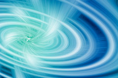 Abstract background with cyclone lighting Royalty Free Stock Images