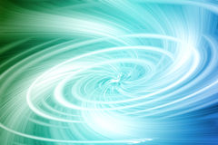 Abstract background with cyclone  lighting Stock Photos