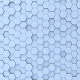 Abstract background. Of 3d blocks Stock Photos