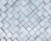Abstract background. Of 3d blocks Stock Images