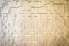 Abstract background 3d. Wallpaper abstract background effect 3d block style Royalty Free Stock Photography