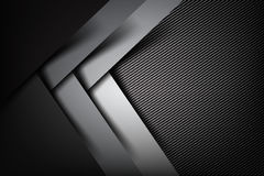 Abstract background dark and black carbon fiber vector illustration eps10 005. Abstract background dark and black carbon fiber vector illustration eps10 vector illustration