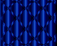 Abstract Background Dark Blue wave Royalty Free Stock Photography