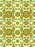 Abstract background design 06. A images of abstract background design stock illustration