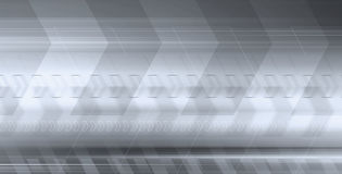 Abstract background for design. Visualising motion and energy royalty free illustration