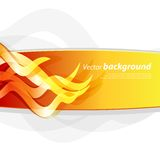Abstract background for design Royalty Free Stock Image