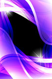 Abstract background design stock illustration