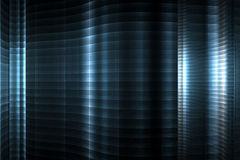 Abstract background design. Abstract business science or technology background Stock Illustration