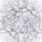 Abstract background design. Absctract background. white and gray design. vector illustration Royalty Free Stock Photos