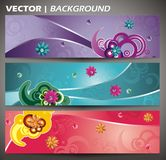 Abstract background design Stock Photos