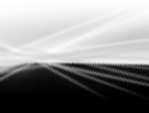Abstract background for design. Abstract black and white background for web design and  business cards Stock Photos