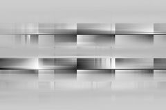 Abstract background for design. Abstract black and white background for web design and business cards Royalty Free Stock Photos