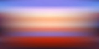 Abstract Background Design with Blurred and Striped Pattern. Vector Royalty Free Stock Images