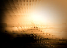 Abstract background for design, business cards. Abstract background for various design artworks, business cards Stock Photo