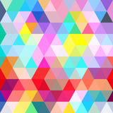 Abstract background for design. Abstract background colorful design pattern texture style vector illustration Royalty Free Stock Photos