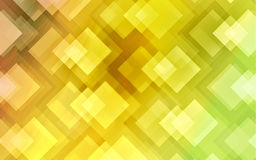 Abstract Background. Abstract  background design in colourful squares Stock Photography