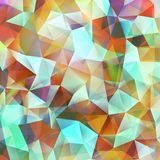 Abstract background for design. EPS 10. Vector file included Royalty Free Stock Photos