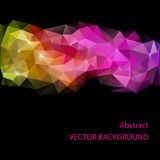Abstract background for design. This is file of EPS10 format Stock Image