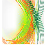 Abstract background for design -  illustration Stock Photography