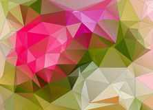 Abstract background for design - illustration Royalty Free Stock Photo