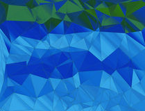 Abstract background for design - illustration Royalty Free Stock Images