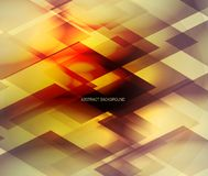 Abstract background for design.  Modern, clean, Design be used f Royalty Free Stock Photography