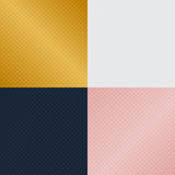 Abstract  background design modern set gold, silver,dark,. Pink gold.  illustration Vector Illustration