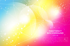 Abstract background design. Shine glow background Royalty Free Stock Images