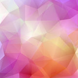 Abstract background for design template. + EPS10. Vector file Royalty Free Stock Photo