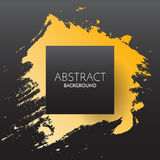 Abstract background Design Template. Vector Illustration Stock Photo