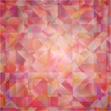 Abstract background for design. Vector illustration Stock Photo