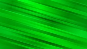 Abstract background with diagonal lines. In green colors Stock Illustration