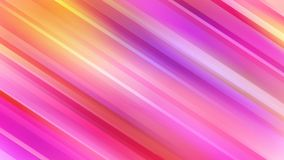 Abstract background with diagonal lines. In red and purple colors Vector Illustration