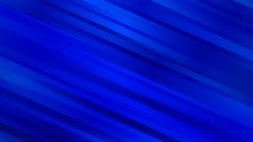 Abstract background with diagonal lines. In blue colors Stock Illustration