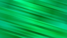 Abstract background with diagonal lines. In green colors Vector Illustration