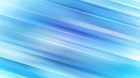 Abstract background with diagonal lines. In light blue colors Stock Illustration
