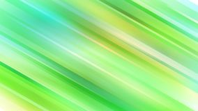 Abstract background with diagonal lines. In light green colors Royalty Free Illustration